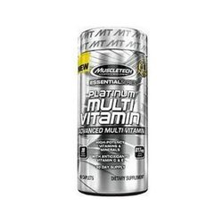 Muscletech Multivitamins Supplement