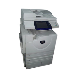 XEROX 250 CMYK Digital Printing Machine, Supported Paper Size: A4