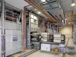 Bell Annealer For Copper Base Metals
