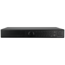 Grey Matrix 32 Ch Network Video Recorder, NVR 64S