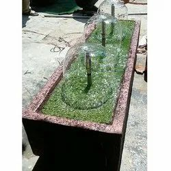 Outdoor Decorative Fountain