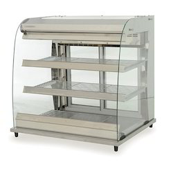Food Display Cases Counter