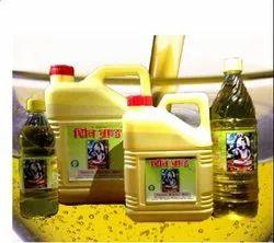 Shiv Brand Soya Refined Oil