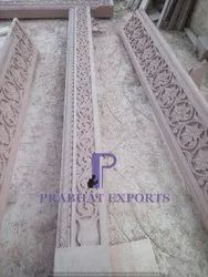 Decorative Marble Jali