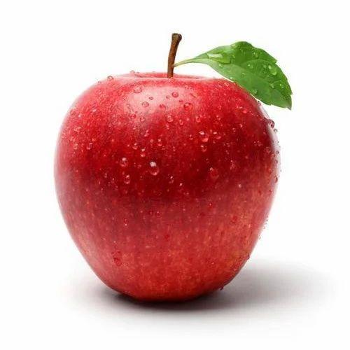Fresh Apple, hbbj, Apple Fruit, सेब, एप्पल - New Crescent ...