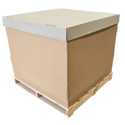 Pallet Packing Box