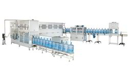 Automatic Jar Filling Machines, Capacity: 100 To 600 Bottle/hr