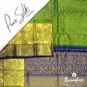 1080 Pure Silk Saree