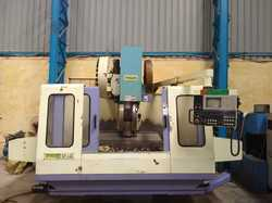 USED & OLD MACHINE - TAKUMI-V11A VERTICAL MACHINE CENTER AVAILABLE IN STOCK