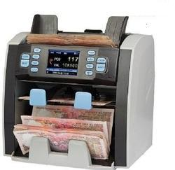 Fitness Note Sorting Machines