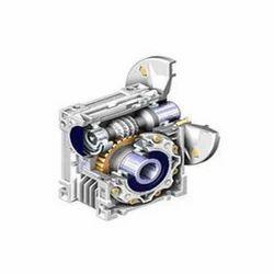 Aluminium Worm Reduction Gearbox