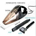 High Power Handheld Car Vacuum Cleaner