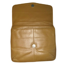 Brown Womens Leather Wallet