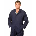 Polyester Cotton Coveralls