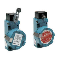 Explosion Proof Limit Switches