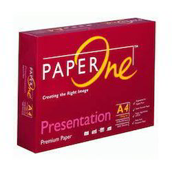 Paperone 100 GSM A4 Copier Paper