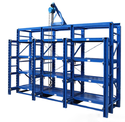 Mould Die Storage Rack