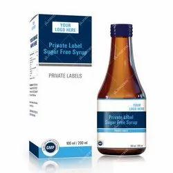 Sugar Free Multivitamin Syrup