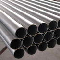 Spiral Welded Slotted Stainless Steel Pipes