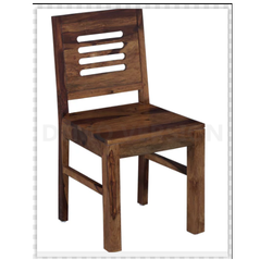 Wooden Dining Chair for Restaurant