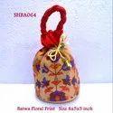 Batwa Floral Print