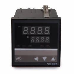 RKC REX C700 Temperature Controller