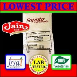 Saputo Boost Energy Whey Protein Concentrate 80%, Packaging Type: Paper Bag, Usa