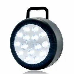 Portable LED Light, 12 W