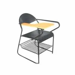 Stainless Steel Black SS-5 Student Series Chair