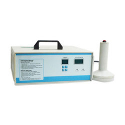 Hand Held Induction Cap Sealer