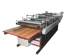 Non Woven Automatic Bag Printing Machine