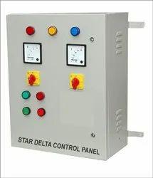 Star Delta Panel