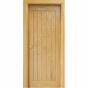 Ambient Panel Plywood Doors