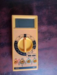Digital Multimeter Model: 603