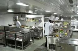 Guru Engineers Stainless Steel Restaurant Kitchen Equipment
