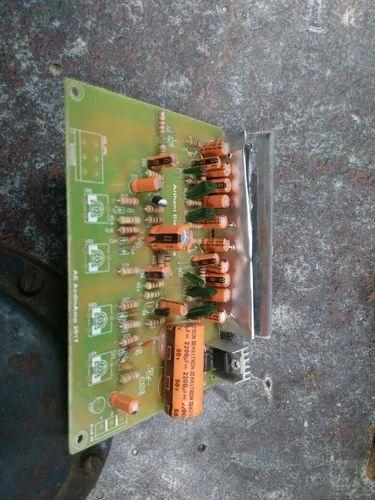 La4440 Amplifier Kit