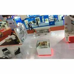 Business Exhibition Designing Service