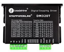 Single Phase Stepper Motor Drives