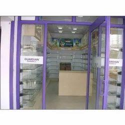Retail Shops Interior Service