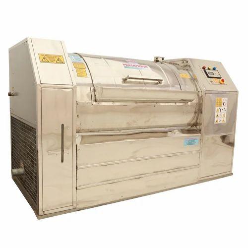 Semi-Automatic Top Loading Side Loading Washing Machine, Model: Prachitirth, Capacity: 15 To 800 Kgs