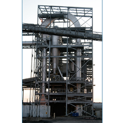 Ring Dryer Plant