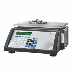Essae DC-810/815 Counting Scale