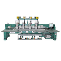 Mixed Chenille Embroidery Machines