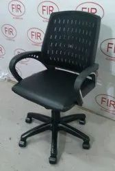 Metal Base, Cushioned Seat Made In Delhi Office Work Revolving Executive Mesh Chairs On Hire Rent, Delhi NCR, Size: Standard