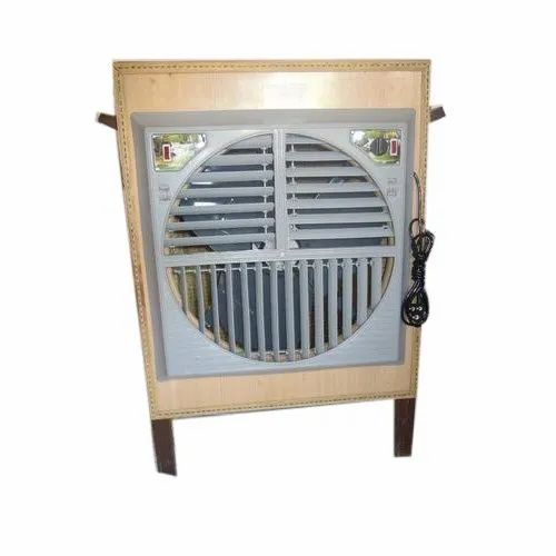 Wooden Body Domestic Air Cooler