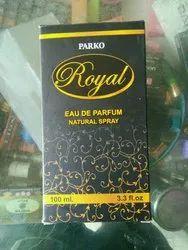 Eau De Perfum Natural Spray