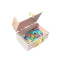 La Chocolat Cube Handmade Chocolate Gift