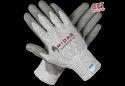 Cut Resistant Thin Pu Sleeves