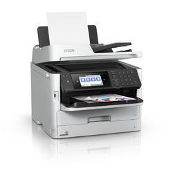 Epson WorkForce Pro WF-C5790 Wi-Fi Duplex AIO Inkjet Printer