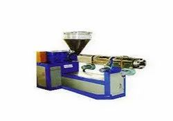 Plastic Garden Pipe Making Machine